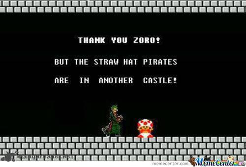 One Piece Ch 702: The Corrida Colloseum
