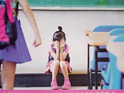 Gambar 8 Penyebab  Anak Menjadi Pelaku Bullying