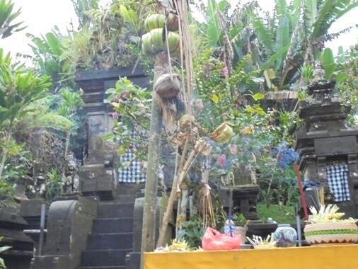 Pura Luhur Batukaru Bali, Pura Batukaru Bali,