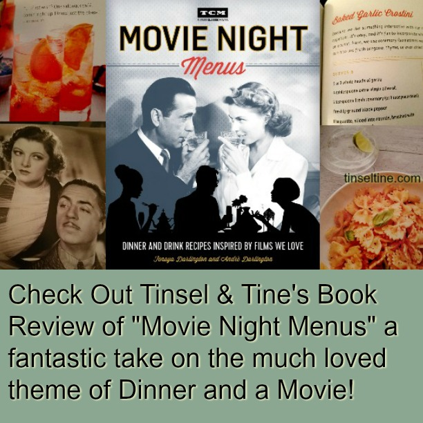 MOVIE NIGHT MENU