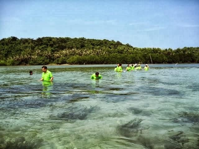 Discovery Bà Lụa Archipelago 9