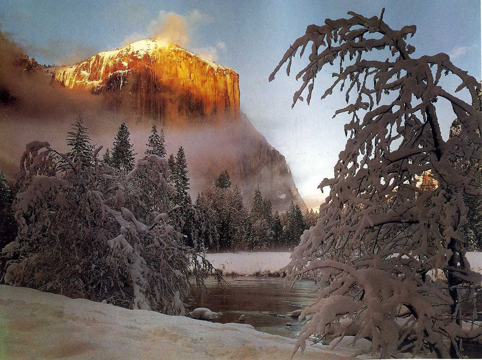 muench david marc photographers landscape yosemite thephotographyfiles valley nature browsing saved