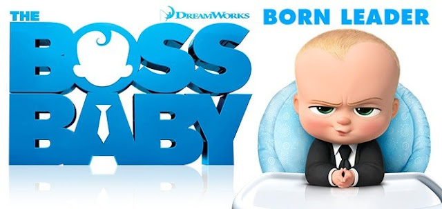 The Boss Baby 2017 Full Movie Watch Online Stream Hd
