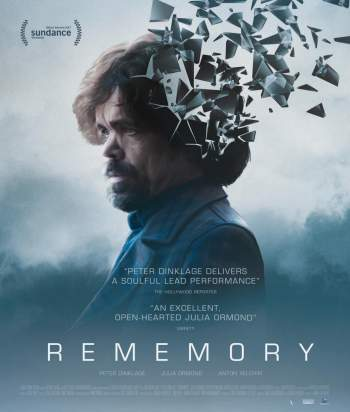 Rememory Torrent – BluRay 720p/1080p Legendado