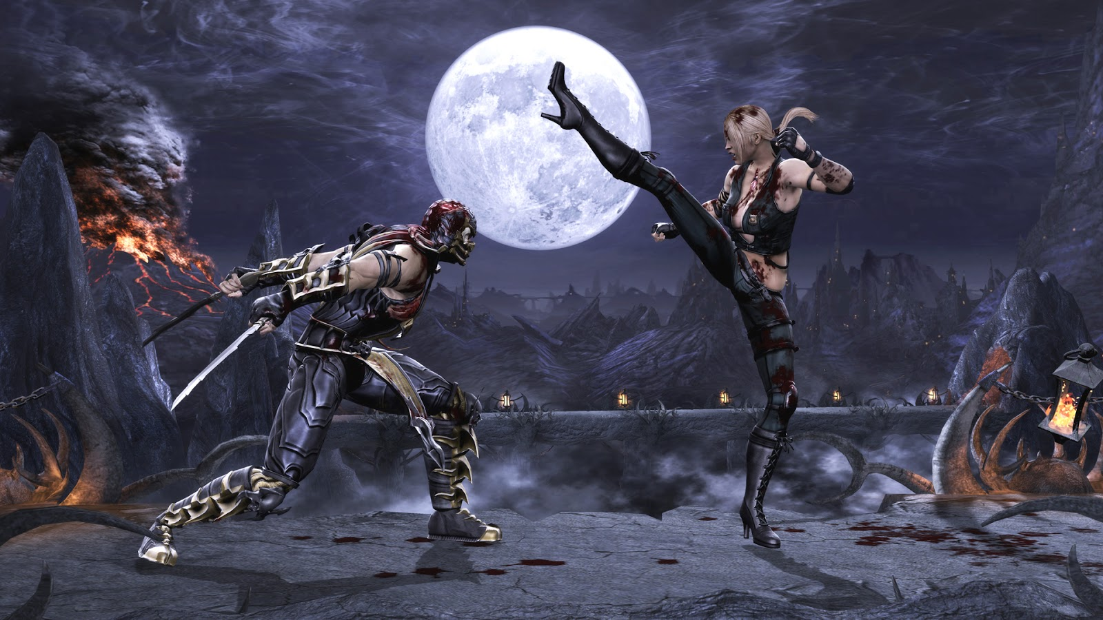 Mortal Kombat X Latest MOD apk v1 11 1 | Gadgets Circle