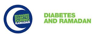 Pengidap Diabete Boleh Berpuasa, Asalkan . . .