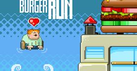 60 Second Burger Run Unblocked Games 4 Me Free