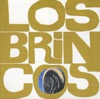 LOS BRINCOS - Los Brincos - Los mejores discos de 1966