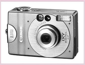PowerShoot Canon S100 Digital Elph / Ixus