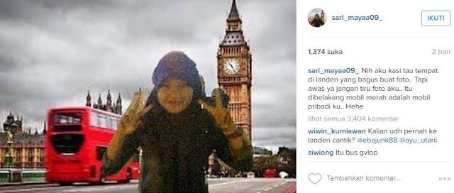 10 Editan Foto Liburan Ke Luar Negeri Ini Bikin Ketawa Ngakak Geli