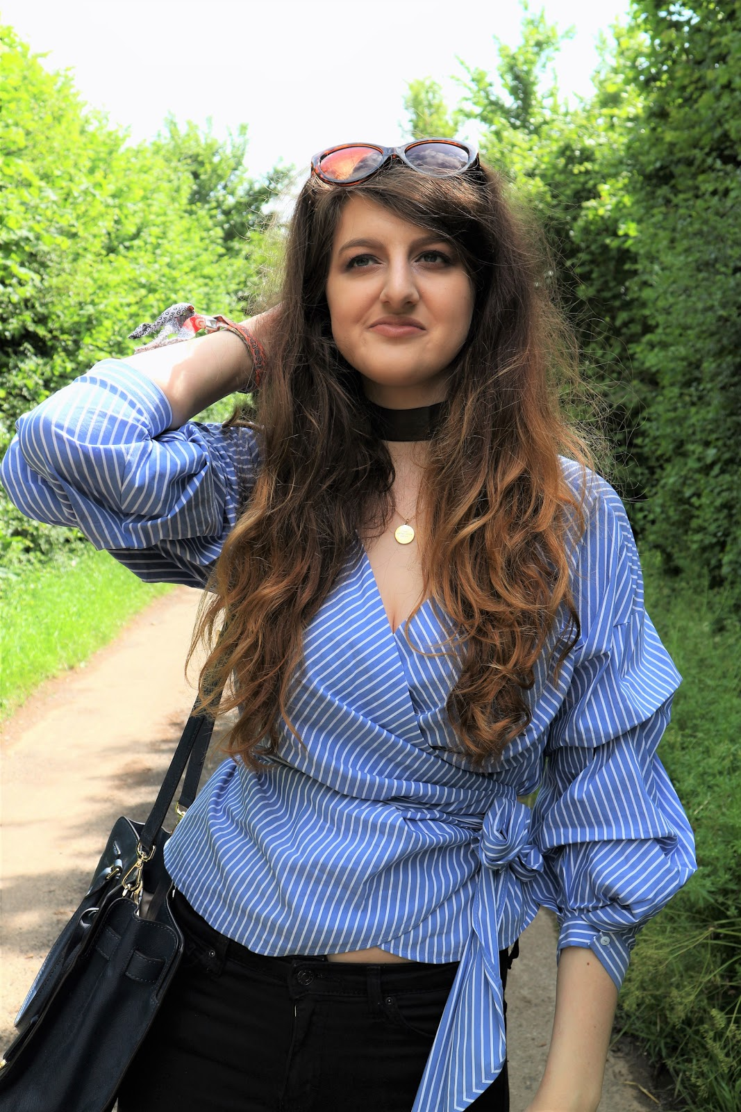 Talking all Things Blogging with Sophie Milner from Fashion Slave