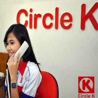 Lowongan Kerja PT Circle K Indonesia Utama Bulan November