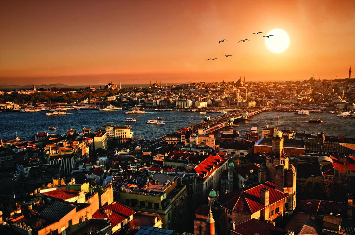 istanbul sevgisi
