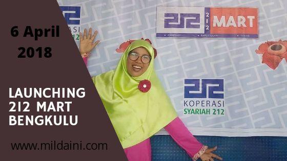 212 Mart Bengkulu