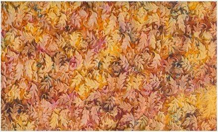 Papel al engrudo de hojas