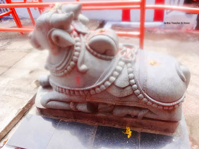 Siddhi Bhairavesara Swamy Temple Giddaluru