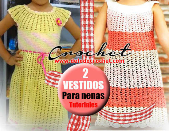 vestidos-ganchillo-video-tutoriales