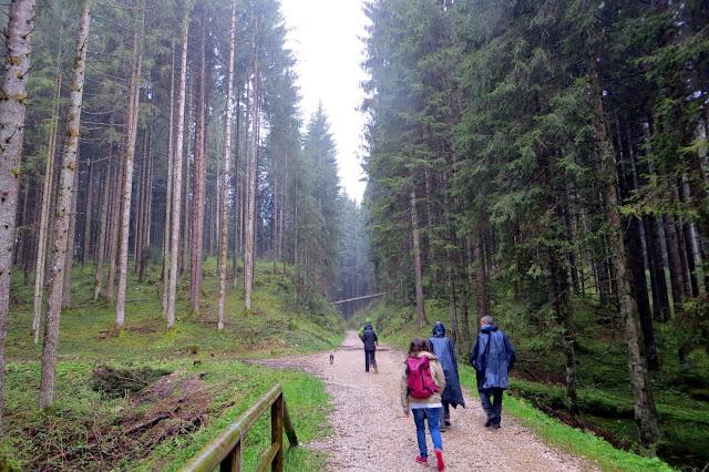 escursioni trekking asiago