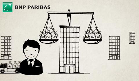 BNP Paribas Cash Management