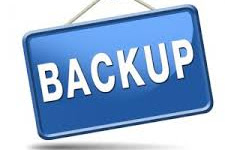 Pengertian backup dan fungsi backup