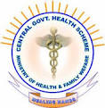 Recruitment in Central Government Health Scheme