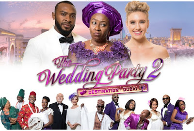 [Download Movie] The Wedding Party 2 (Latest Movie 2017)