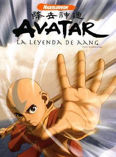 Avatar: La Leyenda de Aang Audio Latino