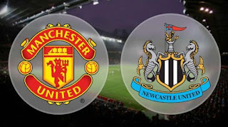 Susunan Pemain Manchester United vs Newcastle United
