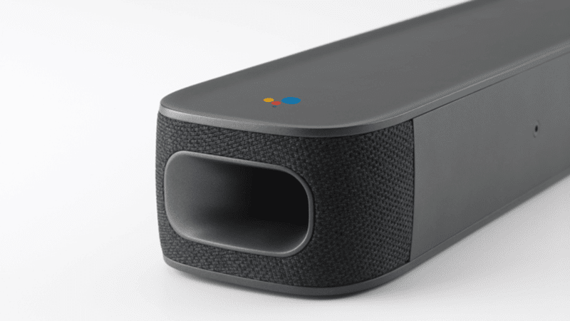 Google launches JBL Link Bar, a hybrid Assistant/Android TV soundbar