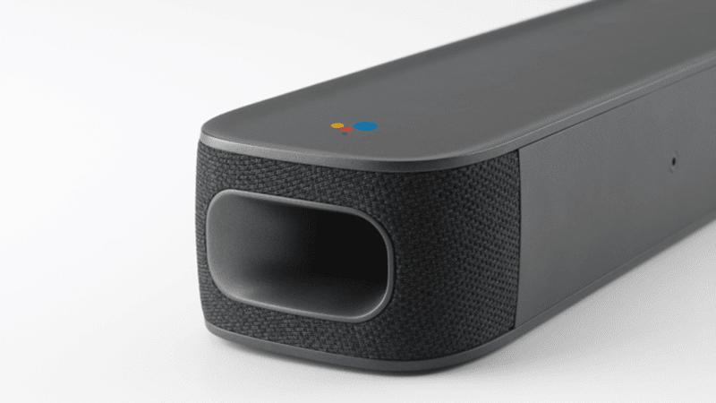 Google launches JBL Link Bar, a hybrid Assistant/Android TV soundbar