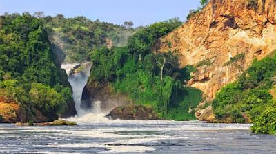 honeymoon destinations - uganda