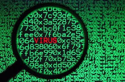 Віруси, що шантажують