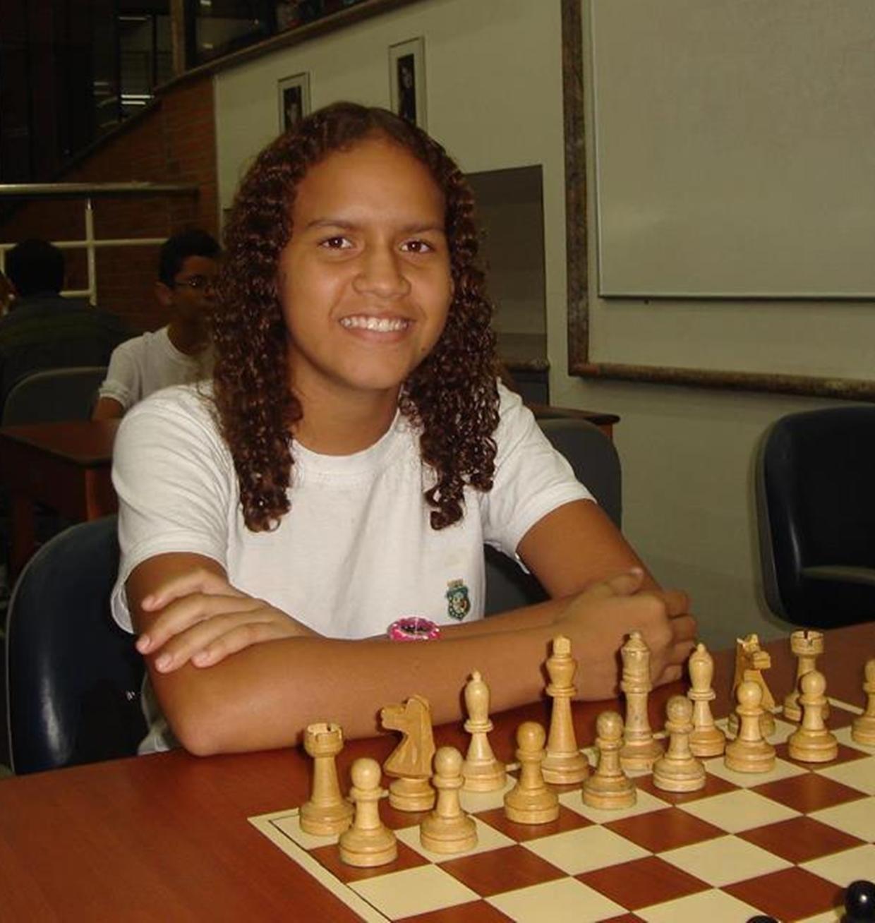Xadrez Arte: Cearenses No Campeonato Brasileiro De Xadrez