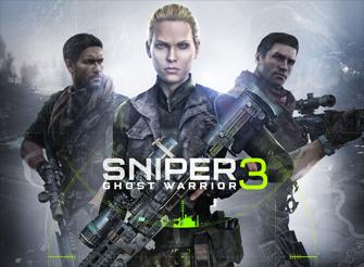 Sniper Ghost Warrior 3 [Full] [Español] [MEGA]