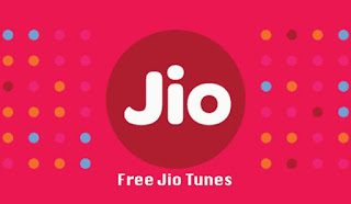 Get Free Reliance Jio Caller Tune For 30 Days