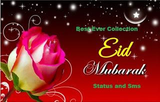 eid mubarak status - eid mubarak sms