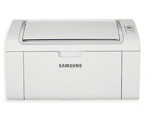 Samsung ML-2165W Software for Mac OS