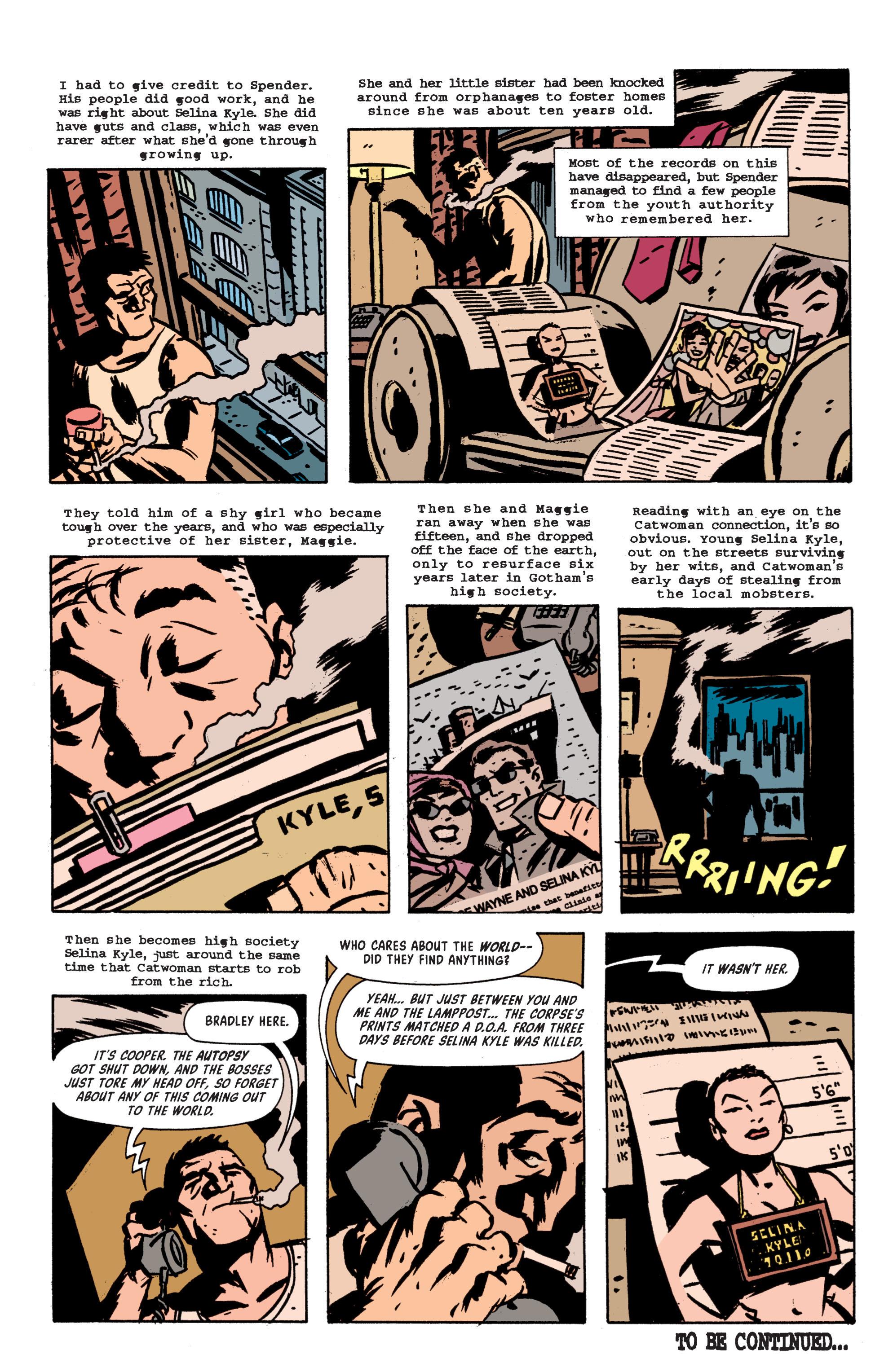 Detective Comics (1937) 760 Page 30
