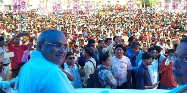 पीएम मोदी के पिता कौन हैं: अरुण यादव का विवादित सवाल   MP NEWS
