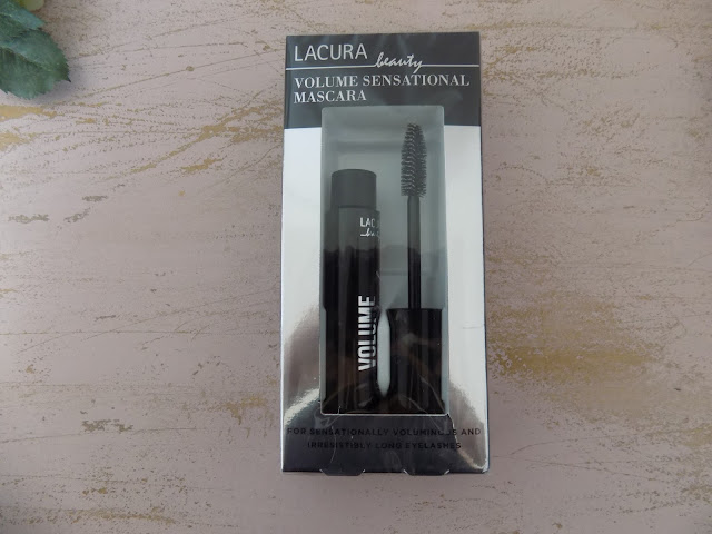 Aldi Beauty | Mascara | Eyebrow Pencil | Eyeliner | Lacura