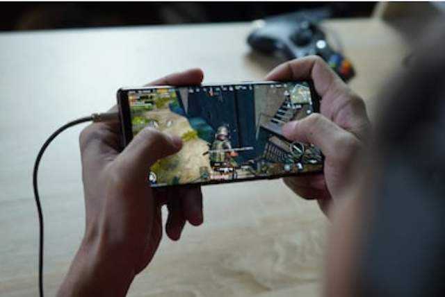 7 Best online Multiplayer Games for Android in 2018