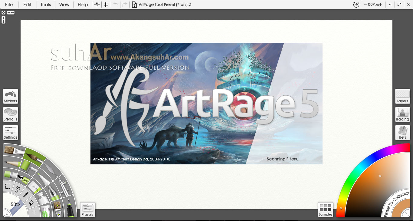 Download Ambient Design ArtRage Full Version. Ambient Design ArtRage Full Crack