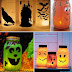20 BEST DIY Halloween Decorations (Spooktacular Halloween DIYs, Handmade Crafts and Projects)