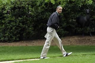 9 khoảnh khắc đáng nhớ của Obama trong 10 năm tại vị 3