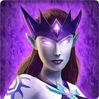 Legendary Heroes MOBA - VER. 2.3.71 Infinite (Coins - Crytals) MOD APK