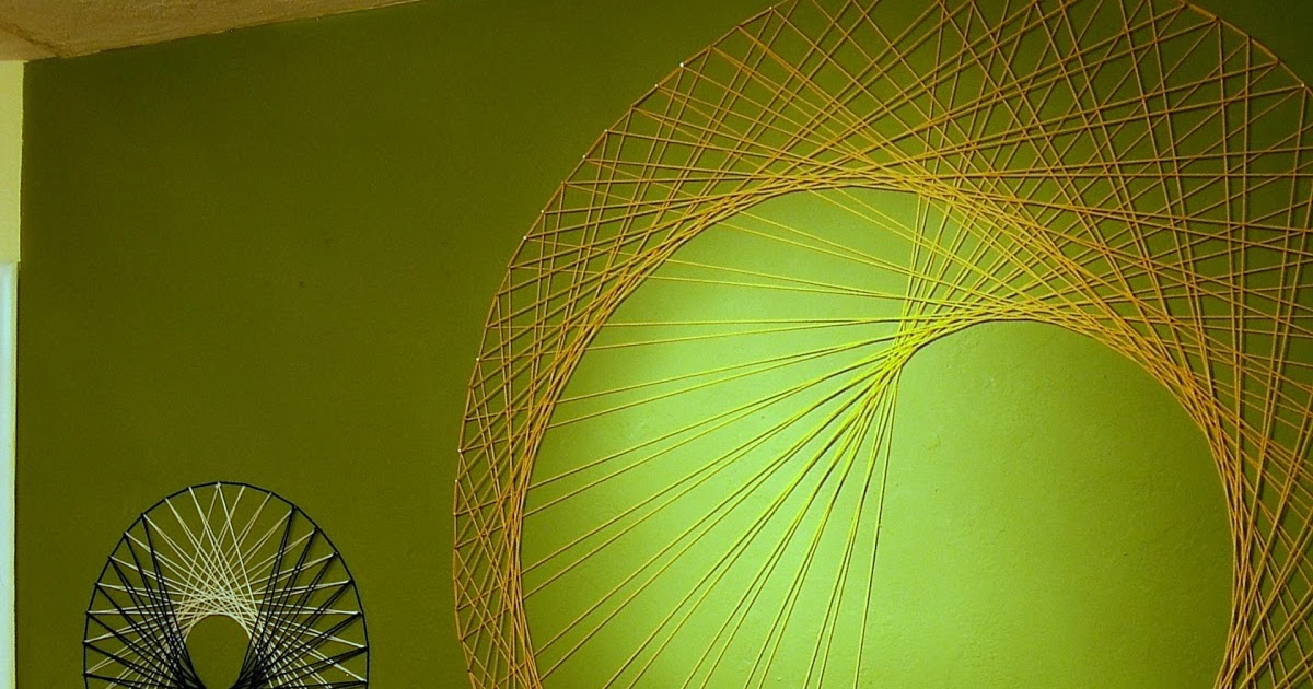 Attractive String Wall Art Images - Wall Art Design - leftofcentrist.com
