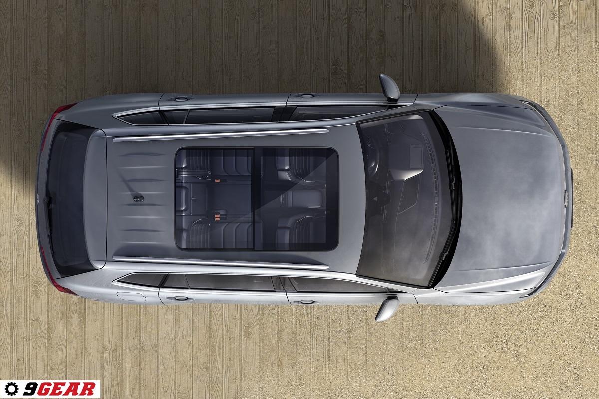 car reviews new car pictures for 2018 2019 volkswagen tiguan allspace suv 2 0 tdi biturbo. Black Bedroom Furniture Sets. Home Design Ideas