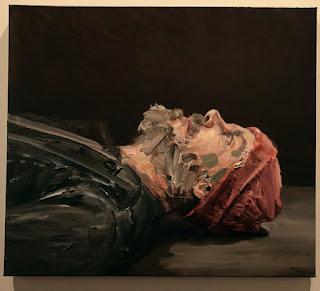 Guy Maestri, Shattered (Griggs)