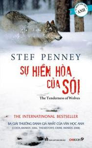 Sự Hiền Hòa Của Sói - Stef Penney