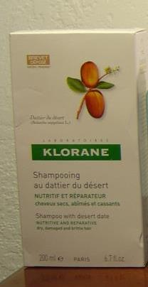 Why You Want to Avoid Volume-Building Shampoos After Hair Coloring Klorane Shampoo
